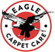 Eagle Carpet Care Logo